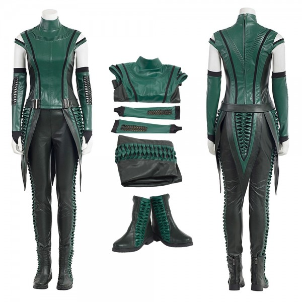 Mantis Lorelei Cosplay Costumes Guardians Of The Galaxy 2 Costume