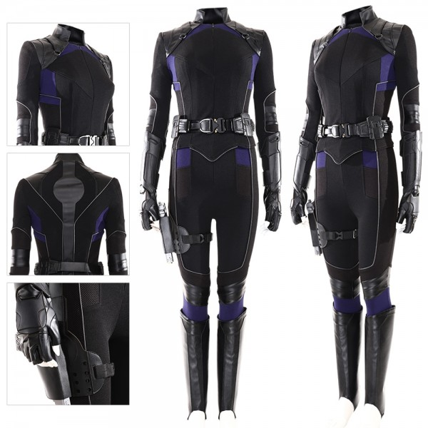 Quake Cosplay Costumes Agents of Shield Skye Daisy Johnson Cosplay Suit